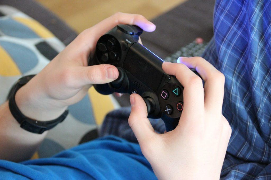 Video Games | Jonathan Beagley | French Translator Melbourne